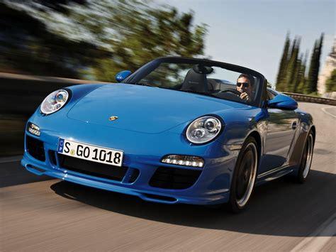 Verbrauch Porsche 911 by Porsche 911 Speedster Preis Verbrauch Und Technische