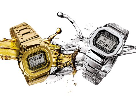 Limited Edition G Shock casio g shock limited edition gmw 5000 bagaholicboy