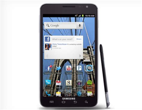 android note samsung pushes back galaxy note s android 4 0 update to q2 adds premium s pen software as bonus
