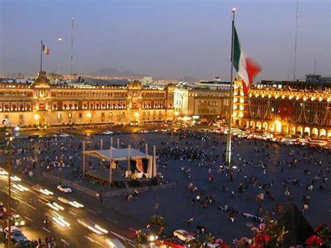 imagenes del zocalo adornado de navidad el zocalo de la ciudad de mexico 4a parte en la 233 poca
