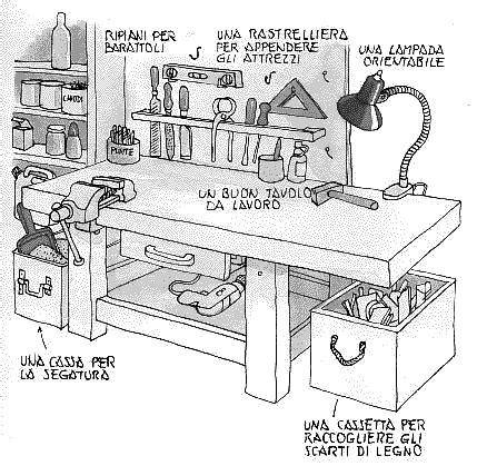 come costruire un banco da falegname casa di cagna come costruire un banco da falegname