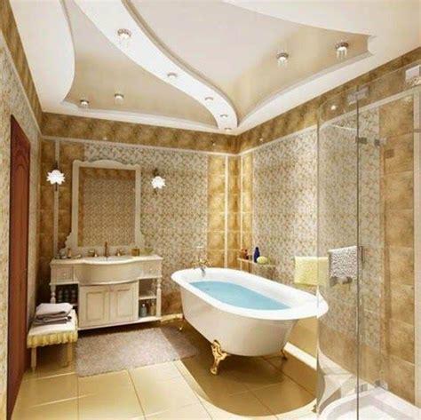 latest tips  false ceiling designs  bathroom