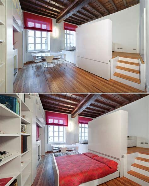 small apartment design apartments i like blog small apartment with unique hidden bed design home