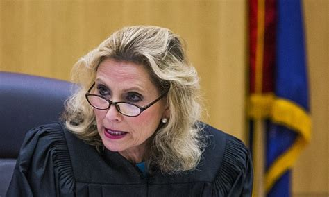 judge sherry stephens bio behind the scene details of jodi arias deliberations