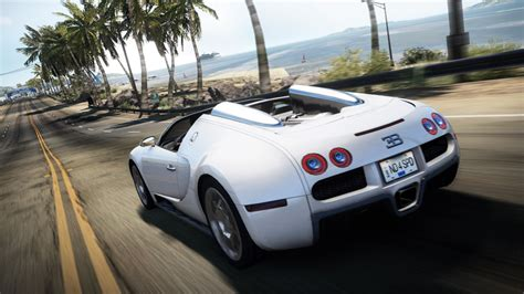 Schnellstes Auto Racing Rivals by Bugatti Veyron 16 4 Grand Sport Need For Speed Wiki