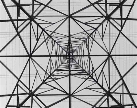 pattern energy transmission picture of the day underneath a transmission tower