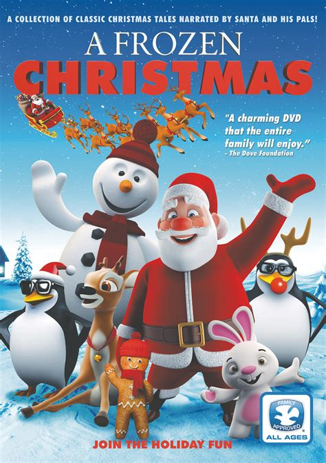 frozen xmas film movie review a frozen christmas she scribes