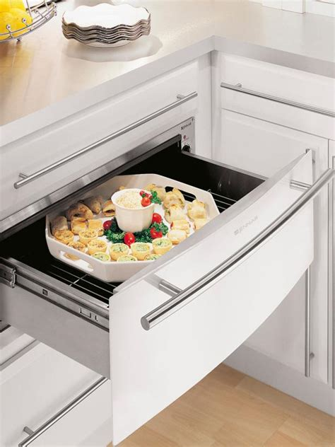 Warming Drawers For The Kitchen by Learn The Basics About Kitchen Appliances Diy