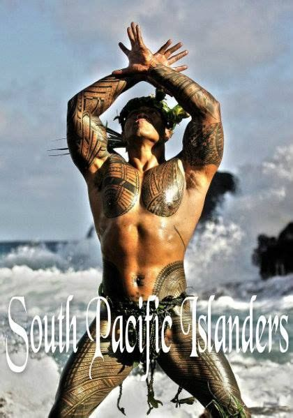 south pacific tribal tattoos from south pacific islander page polynesia tats