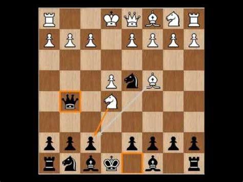 wallpaper hitam putih catur perangkap catur hitam untuk bidak putih youtube