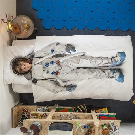Bed Sets For Kid Astronaut Bedding Holycool Net