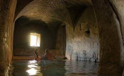Bagni Romani by Terme Appartamentitonale It