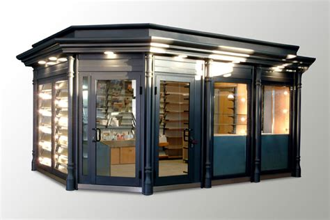 arredo edicola chioschi edicole arredo giornali tanari modular buildings