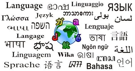 Of Language are the really bad at speaking foreign languages