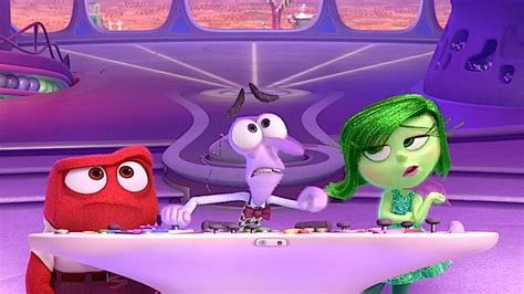 8 Things Inside His by 8 Things Inside Out Teaches Viewers About Emotions
