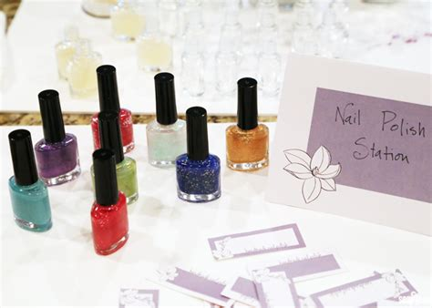 related keywords suggestions for nail polish blog templates