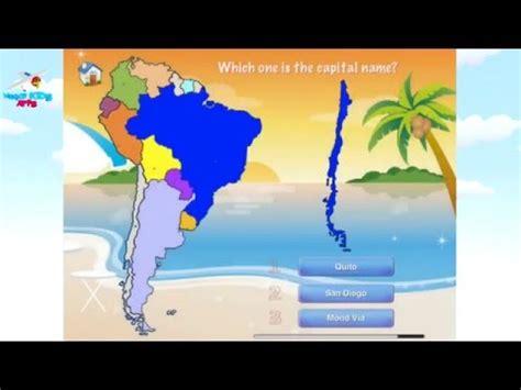 Buku Why The Earth Bumi Free Sul app review quebra cabe 231 a mapa da america do sul puzzle colors map jogar app world apps