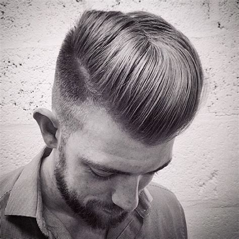 how to do a jelly roll hair men greaser hairstyles the jelly roll and duck s ass men