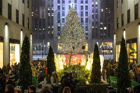 libro new york christmas recipes christmas in new york city doliquid