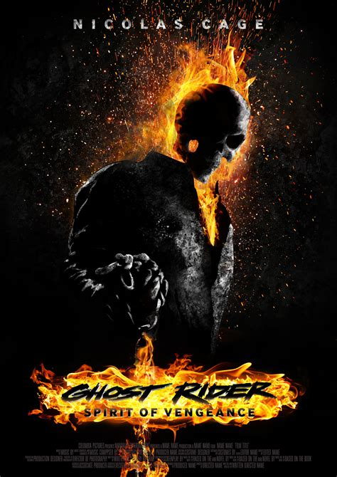 ulasan film ghost rider ghost rider spirit of vengeance johnny blaze quot ghost