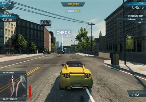 free need for speed most wanted apk need for speed most wanted v1 0 50 apk free