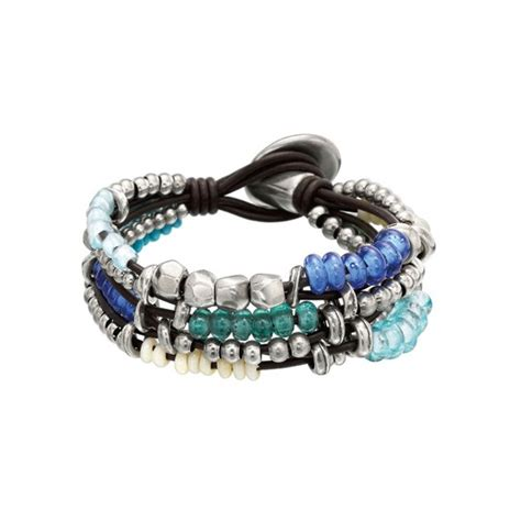 Uno De 50 Como Una Ola Bracelet @ Rock Lobster UK   Shop Online