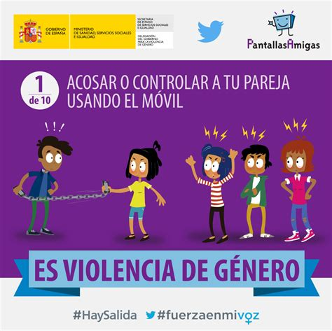imagenes con violencia de genero blog pantallasamigas por un uso seguro y saludable de
