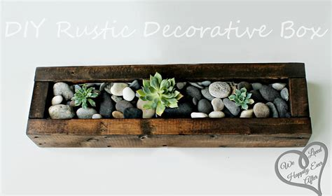 wooden centerpiece boxes 25 best rustic wooden box centerpiece ideas and designs for 2017