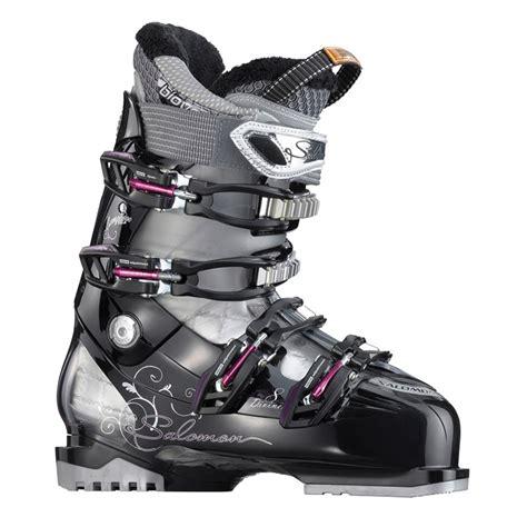 salomon rs 8 ski boots s 2012 evo outlet