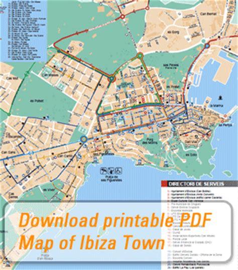 san jose map ibiza mapas de ibiza descargas ibiza maps