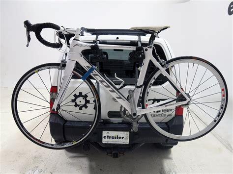 sportrack 3 bike rack for vans and suvs trunk mount