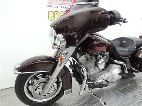 harley davidson flhtflhti electra glide standard motorcycle  tulsa oktoday sale