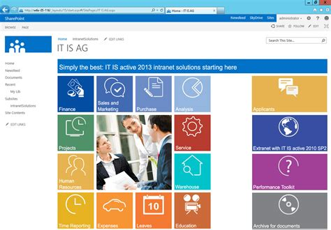 sharepoint 2013 designs for intranet search