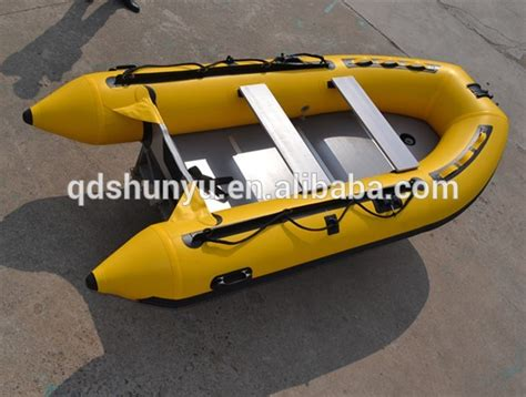 inflatable boats for sale philippines ce 11ft yellow inflatable fishing boat for sale