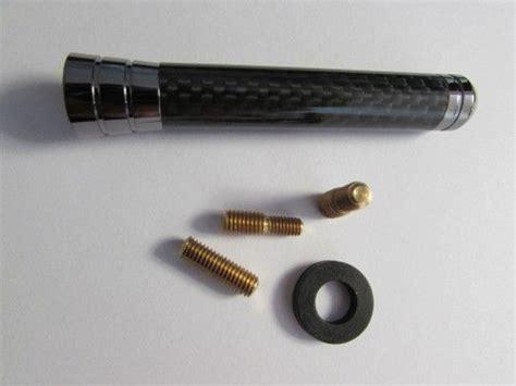 Kompas Mini Diameter 2 Cm Hitam Mantab antena carbon mini cooper 01 12 panjang 7 5cm diameter 1 2cm