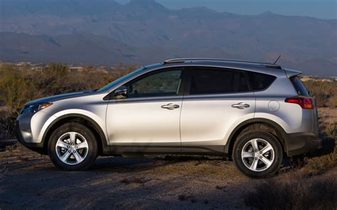 Toyota 6 Cylinder Toyota Rav4 6 Cylinder Reviews Prices Ratings With