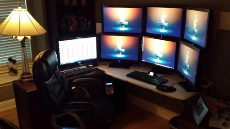computer setups vinny emini s ultimate day trading computer setup multi