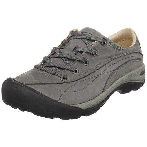 keen womens toyah casual shoe in gray gargoyle lyst