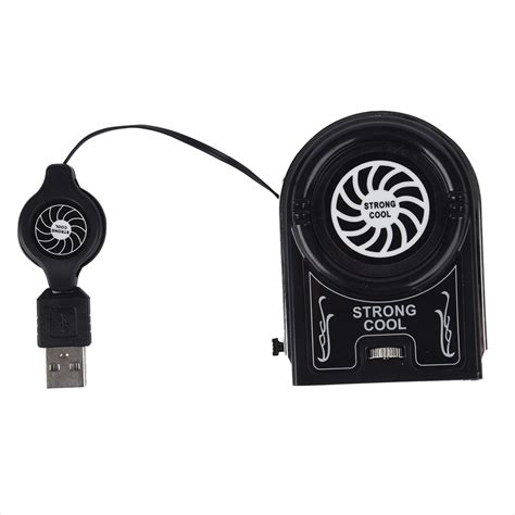 usb powered car fan laptop overheating solution usb powered notebook mini fan