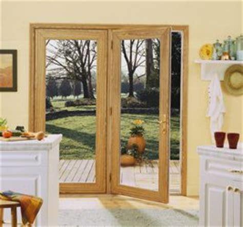 Swinging Patio Doors by Swinging Patio Door Crs Exteriors Crs Exteriors