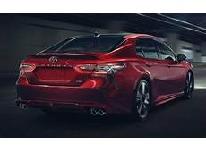 2018 Toyota Camry New Car