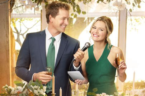 My Favorite Wedding   Hallmark Channel