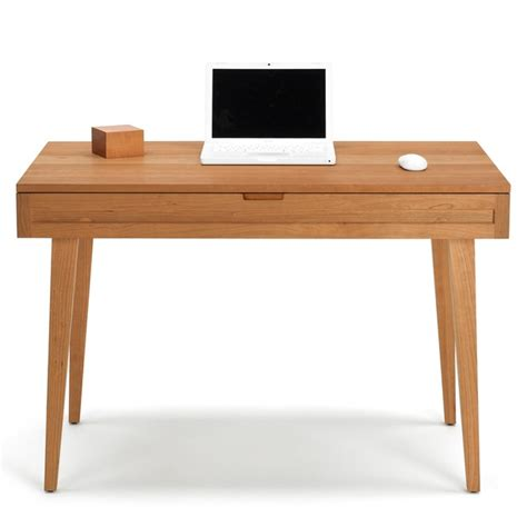 wood desk wooden desk on the hunt