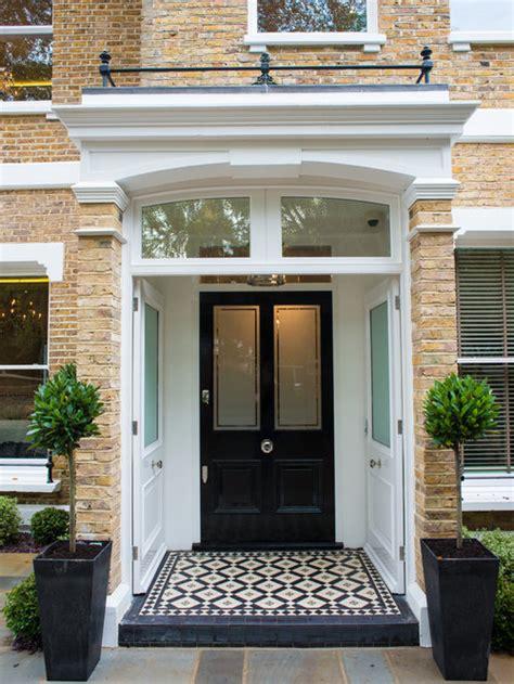 front entrance tile home design ideas pictures remodel