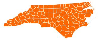 united states presidential election in north carolina, 2012