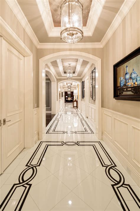 Home Design Flooring - 12 marble floor designs for styling every home