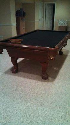 used slate pool tables a7 brunswick brookstone pool table for sale sold used pool tables billiard tables time