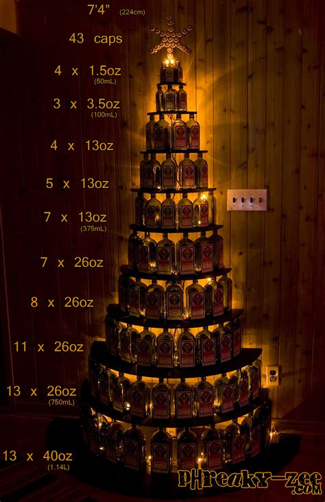 jagermeister christmas tree picture ebaum s world