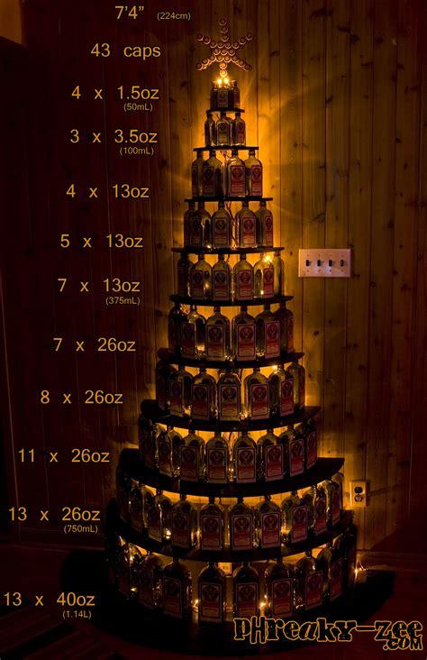 j 228 germeister christmas tree more alcohol