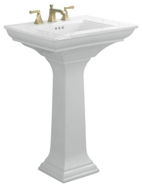kohler memoirs stately pedestal 24 kohler k 2344 1 0 memoirs pedestal lavatory with stately